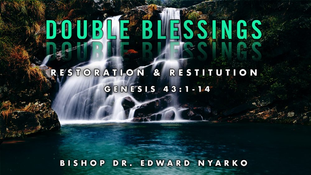 Double Blessings Image