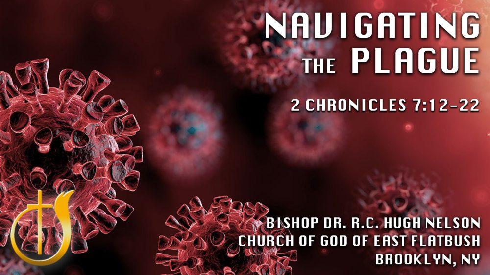Navigating the Plague Image