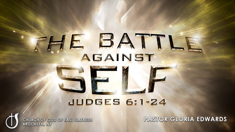 The Battle Against Self Image