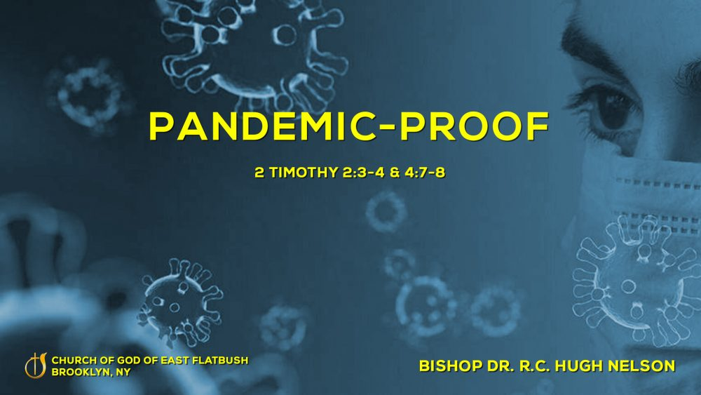 Pandemic-Proof Image