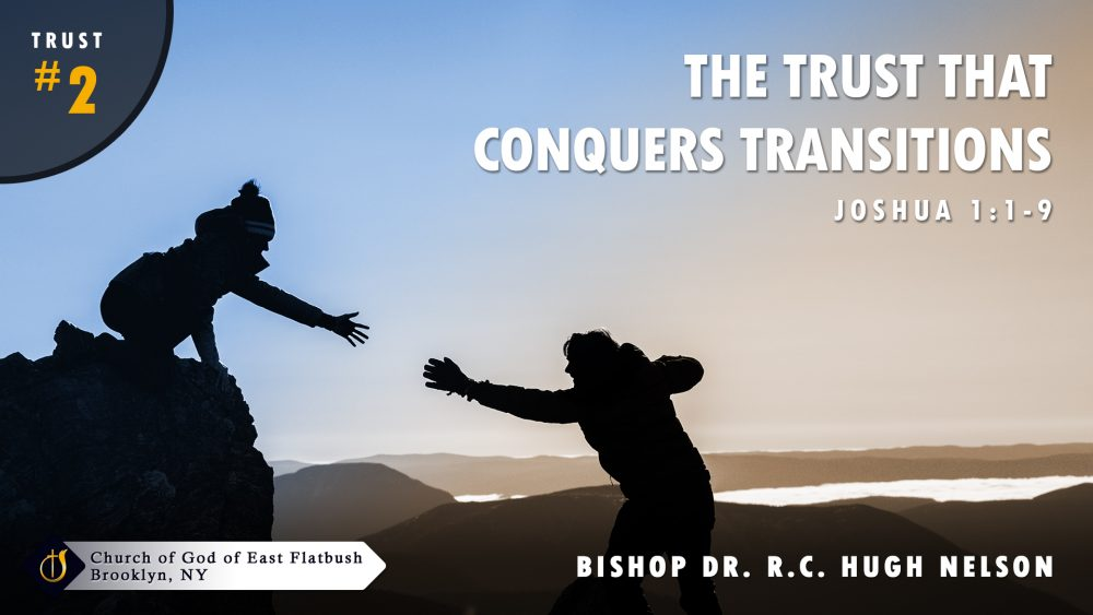 The Trust that Conquers Transitions Image