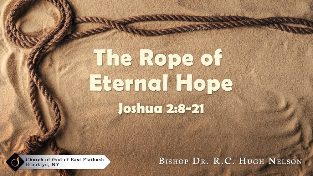 The Rope of Eternal Hope Image