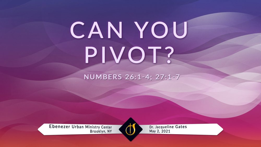 Can you Pivot? Image